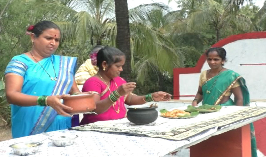Empowerment of women and Self Help Group